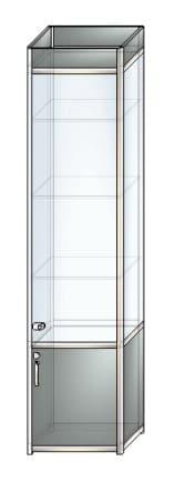 стеклянная витрина c3