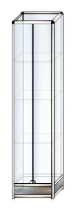 стеклянная витрина c5