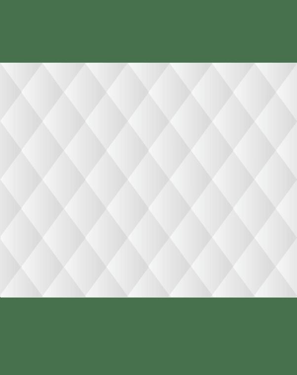Зеркальное панно 1900×2400 мм с фацетом 10 мм, серебро