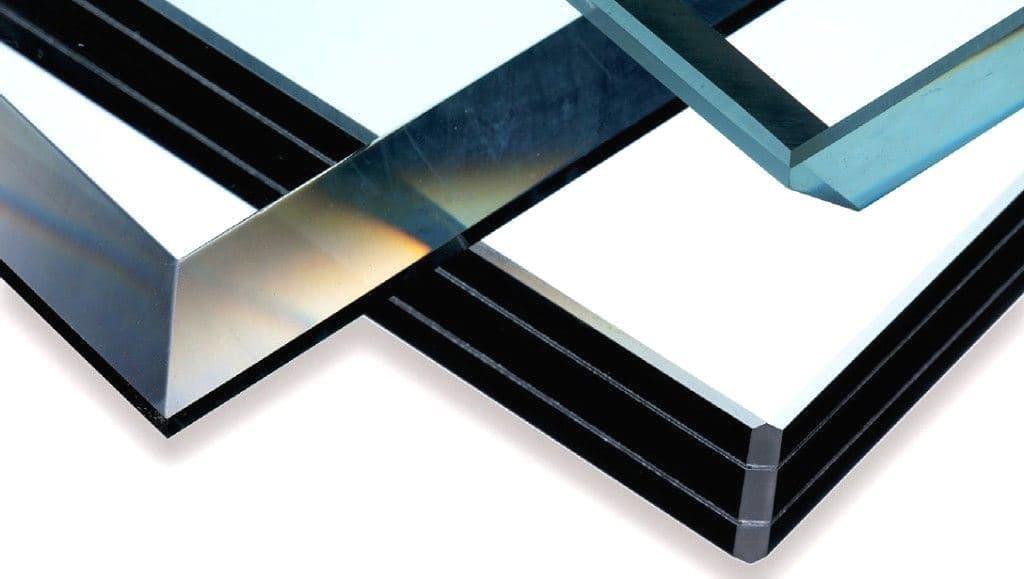 Еврокромка как вид обработки стекла и зеркал