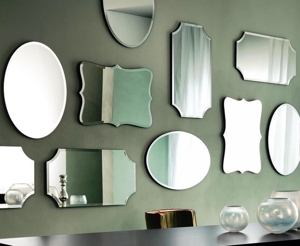 Радиусное зеркало