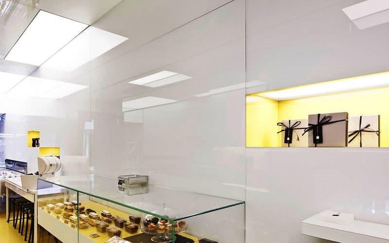 Что такое стекло Lacobel и где она может пригодиться?