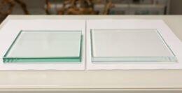 optivait vs glass